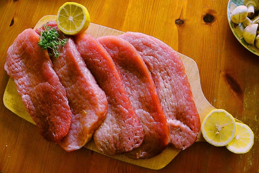 Eliminare la Carne Rossa? - Dieta DEP, dimagrire velocemente ed in modo sano
